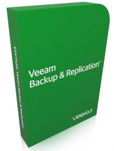 نحوه فعال سازی Veeam Backup & Replication 9.5.0.1038